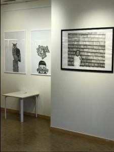 Sofia rybrand Tuve Bibliotek 2018